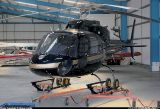 Eurocopter AS-355F-2 Ecureuil 2 - Untitled